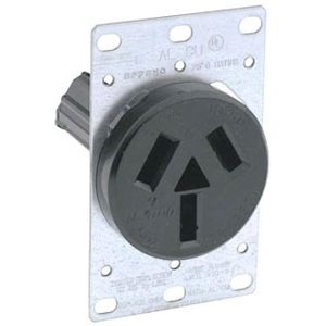 Leviton 5207-S10 NEW SHALLOW DESIGN