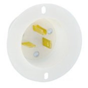Leviton 5478-C #1cd/flanged Inlet