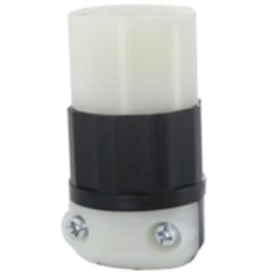 Leviton 5869-C 15 Amp, 125 Volt, NEMA 1-15P