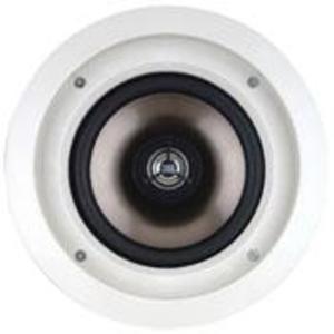 """Leviton AEC65 In-Ceiling Loudspeaker, 2-Way, 6-1/2"""" Diameter"""