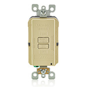 Leviton AFRBF-I Arc Fault Circuit Interrupter