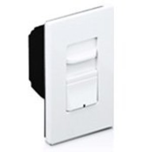Leviton AWSMG-MBW Discontinued Product. Product Line: Renoir II, Load Type: Incandescent and Magnetic Low-Voltage, Wattage/VA: 1000/1917/2038, Voltage: 120/230/277, Control: Preset Slide, Heat Sink: Standard, Neutral: Required, Title 24 compliant