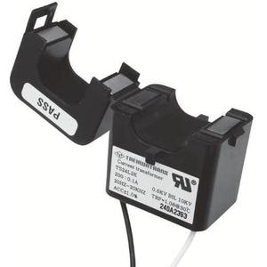 Leviton CTD01-K16 Current Transformer, 100A, 100:0.1A, Split Core, for 100A Meter