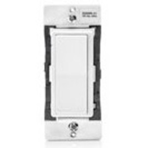 Leviton DD0SR-1Z Decora Digital Coordinating Swtich Remote