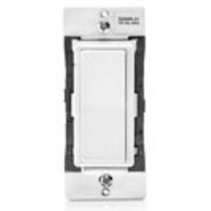 Leviton DD0SR-DLZ Decora Digital Smart Dual Voltage Matching Switch Remote