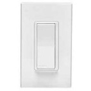 Leviton DW15S-1BZ Decora Smart Wi-Fi 15A, LED Switch
