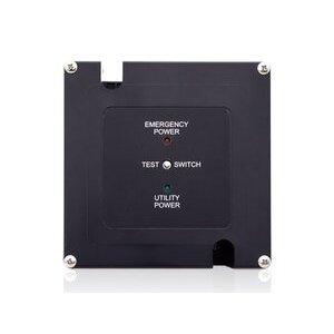 Leviton ECD00-100 EMERG FIXT CTRL-DIM120V