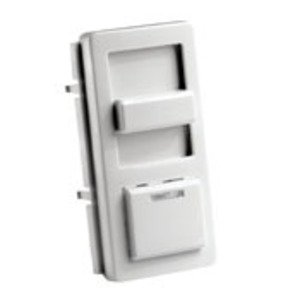 Leviton IPKIT-W Color Change Kit, White