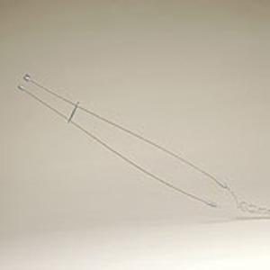 "Leviton L9678 Support Grip, Offset Eye, Split Rod, 2.00"" - 2.49"""