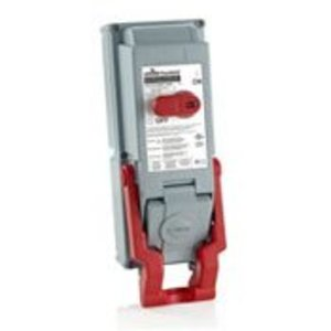 Leviton MIDSR-23 NEMA Mech Interlock