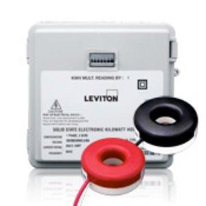 Leviton MO240-2SW LEVITON MO240-2SWNEMA 3R 120/208V 1PH 3WIRE 200 AMP ELECTRIC METER