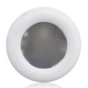 Leviton ODC20-UDW Switching Photocell: 1x Setpoint, White