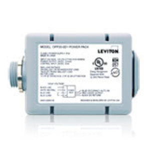 Leviton OPP20-D2 Standard Power Pack