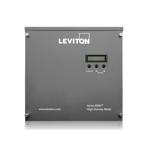 Leviton S8UTS-83 LEVITON S8UTS-83 3PHASE 8X3WITH T