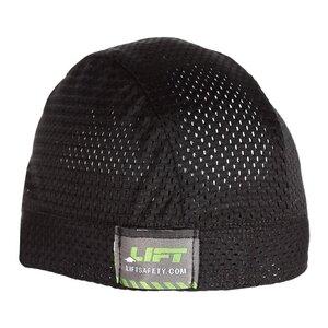 Lift Safety AST-6Y Sweat Beanie, Black