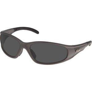 Lift Safety ESR-6ST Strobe Protective Eyewear - Black, Smoke