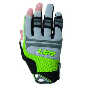 Lift Safety GFD-6KL Framed Work Gloves - Size: Large