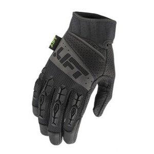 Lift Safety GTA-17KK2L Tacker Work Gloves, XX-Large, Black