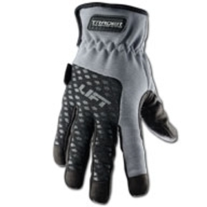 Lift Safety GTR-6KL Trader Work Gloves - Size: Large