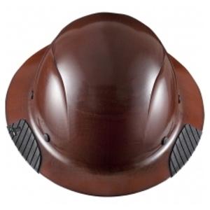Lift Safety HDF-15NG Hard Hat, Fiber Reinforced Shell, Natural Color