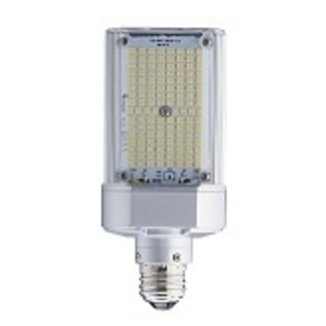 Light Efficient Design LED-8087E40-A Retrofit for Shoebox/Wallpack, 30W