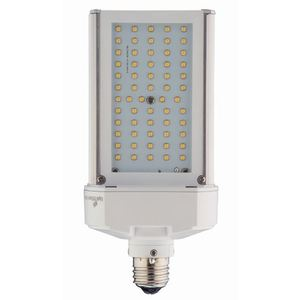 Light Efficient Design LED-8088E40-MHBC LED Retrofit Lamp, 50W, 4000K