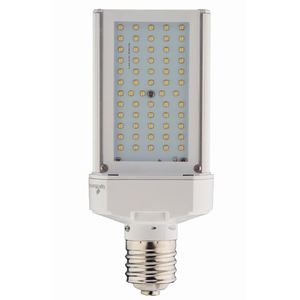 Light Efficient Design LED-8088M40-MHBC LED Retrofit Lamp, 50W, 4000K