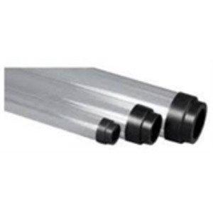 Lighting Plastics T12-4'-CLR LPF T12-4'-CLR T12 4FT CLEAR TUBE