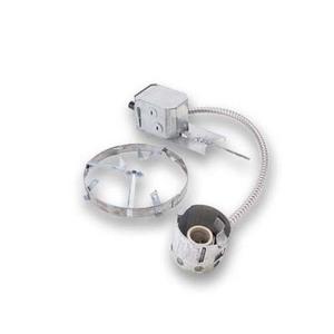 """Lightolier 1003R Incandescent Non-IC Remodeler Frame-In Kit, 5"""""""