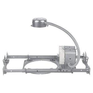 "Lightolier 1101F2642U Frame-In, Non-IC, 6"""