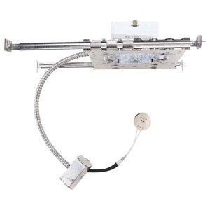 """Lightolier 2000LV Non-IC Frame-In Kit, MR16, Standard, 3-3/4"""""""
