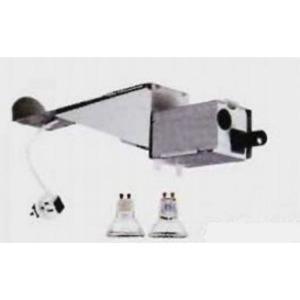 """Lightolier 300ESX Non-IC Housing, Frame-In Kit, Remodel, 3-3/4"""""""