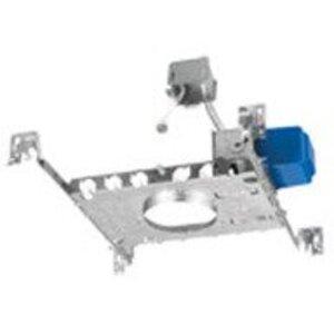 """Lightolier 300MRSPX Non-IC Frame-In Kit, Remodeler, Silent Pack, 3-3/4"""""""