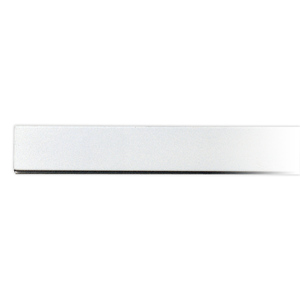 Lightolier 6002NAL 8' Ind Basic Metallic Aluminum