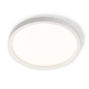 """Lightolier S7R830K10 SlimSurface LED Downlight, 7"""", 14.2W, 120V, 3000K"""