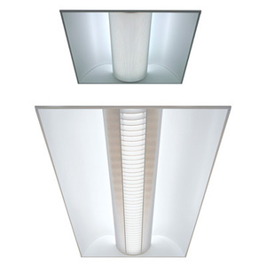 Lithonia Lighting 2AVG254T5HOMDRMVOLTGEB10PS LIT 2AVG254T5HOMDRMVOLTGEB10PS