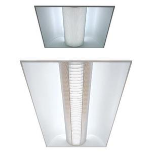 Lithonia Lighting 2AVG2CF40MDRSMDMVOLTGEB10RS Lith 2av-g-2-cf40-mdr-smd-mvolt-geb
