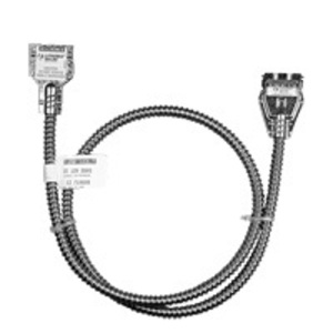 Lithonia Lighting CE120FU09M10 Cable Extender, 9', 120V