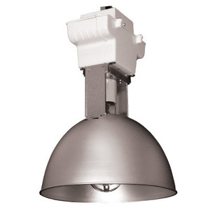 Lithonia Lighting CHD400PPSL High Bay Fixture, Metal Halide, Pulse Start, 400W, 120/208/240/277V