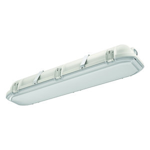 Lithonia Lighting DMW2L244000LMAFLMDMVOLTGZ140K80CRI LED Vaportite Fixture