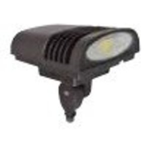 Lithonia Lighting OLWX1THKM12 Knuckle Flood Light Mount