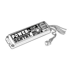 Lithonia Lighting PS300DWM12 Emergency Ballast