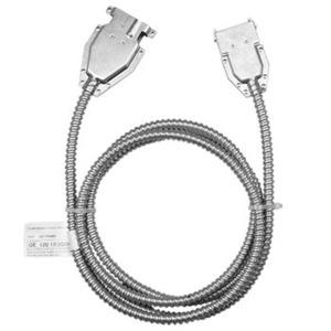 Lithonia Lighting QE12012/3G15M5 Quick-Flex Extender, 15', 120V, 3 Conductor