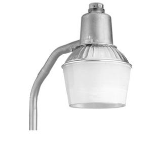 Lithonia Lighting TDD100ML120M2 Barn Light, MH, 100W, 120V