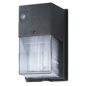 Lithonia Lighting TWS26/42TRT120PEL/LPM6 26W/42W CFL Wallpack