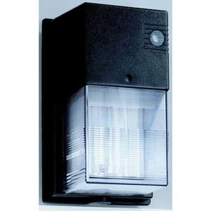 Lithonia Lighting W70SPL120M6 Wallpack, HPS, 70W, 120V