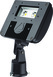 Lithonia Lighting DSXF1-LED-P1-40K-WFL-MVOLT-THK-DBBXD