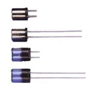 Littelfuse 273.500 Fuse, 0.500A, 125VAC, Very Fast Acting, Micro, PC Board, 10kAIC