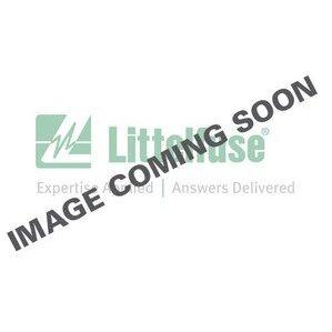 Littelfuse 354101-GY 3ag Omni-blok Sldr Term 1 Pole Mtg