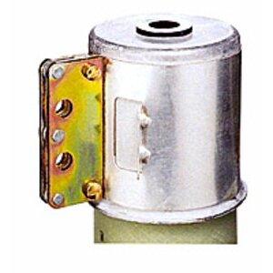 Littelfuse 39018R2C5.5 Fuse, R-Rated, Medium Voltage, 5.5kV, 390A, Size 18R